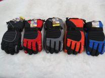 Rękawiczki męskie narciarski (L-2XL/12P)