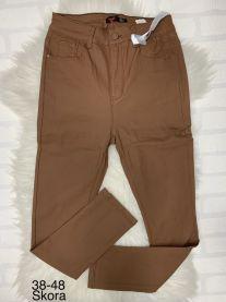 Spodnie Jeansowe Damskie (38-48/10szt )