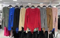 Body bluzka włoska (uniwersalny/6szt)