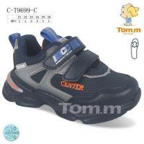 Buty sportowe na rzepy chłopięce(21-26/8P)