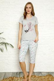 Piżama damska (M-3XL/5kompletów)