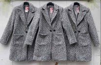Płaszcze włoskie (S-XL/4szt)