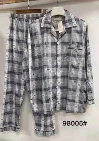 Piżama męska (XL-3XL/6kompletów)