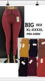 Spodnie Legginsy (XL-4XL/12szt )