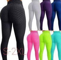 Spodnie legginsy damskie (S-2XL/5szt)