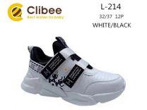 Buty sportowe na rzepy dziewczynka (32-37/12P)