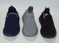 Buty sportowe wsuwane chłopięce (25-30/18P)