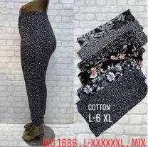 Spodnie Legginsy damskie (L-6XL/12szt)