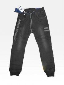 Spodnie jeansowe chłopięce (110-152/12szt)