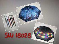 Parasol Laska 8 drutów (Standard/12szt)