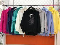 Bluza Z Kapturem Włoska (Standard/5szt)
