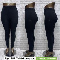 Spodnie Legginsy (7XL-10XL/12szt)