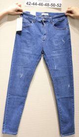 Spodnie Jeansowe Damskie (42-52/12szt )