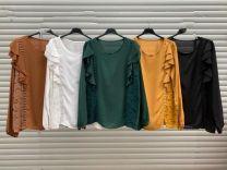 Bluzka Włoska (uniwersalny/6szt)