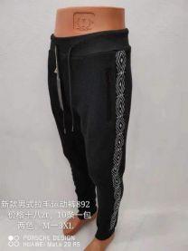 Spodnie dresowe meskie (M-3XL/10szt)