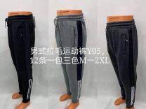Spodnie dresowe meskie (M-2XL/12szt)