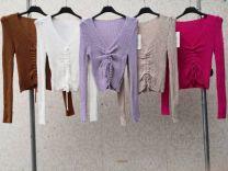 Body Bluzka Włoska (Standard/4szt)