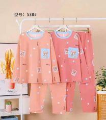 Piżama damska (L-XL/12kompletów)