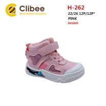 CLIBEE H262 22-26/12PAR