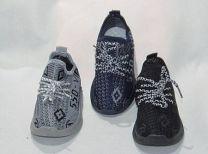 Buty sportowe wiązane chłopięce i dziewczynka (25-30/18P)