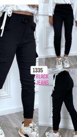 Spodnie Legginsy damskie (uniwersalny/12szt)