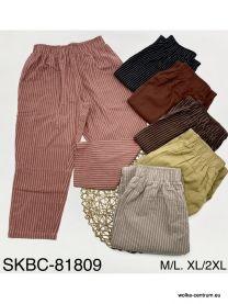Spodnie damskie (M-2XL/12szt)