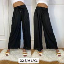 Spodnie letnie (S-XL/12szt)