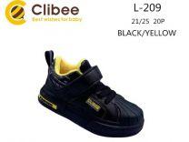 Buty sportowe na rzepy chłopięce i dziewczynka (21-25/20P)