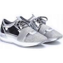 Buty Sportowe Wiązania Dzieci (30-35/8P)