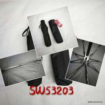 Parasol 3x składany manual (Standard/12szt)