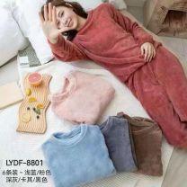 Piżama damska (uniwersalny/12kompletów)