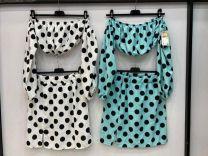 Komplety bluzka i spódnica (uniwersalny/6KPW)
