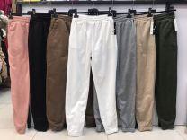 Spodnie Dresowe damskie (uniwersalny/6szt)