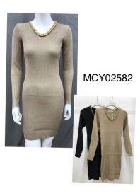Sukienka z chiński (uniwersalny/6szt)