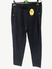 Spodnie damskie (XL-7XL/12szt)