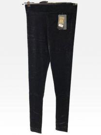 Spodnie welurowe damskie (S-2XL/12szt)
