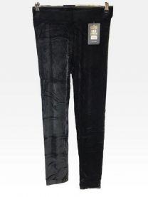 Spodnie welurowe damskie (2XL-6XL/12szt)