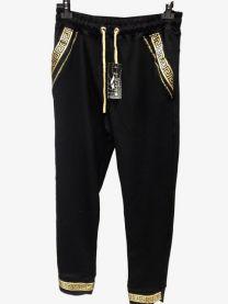 Spodnie damskie (XL-5XL/5szt)