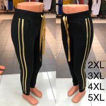 Spodnie Turecka (2XL-5XL/12szt)