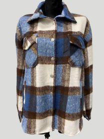 Kurtka koszula damska (XS-L/5szt)