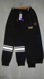 Spodnie dresowe chłopięce (134-164/12szt)