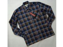 Koszula FLANELA (42-50/20SZT)