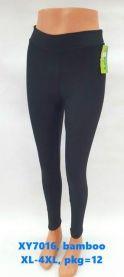 Spodnie Legginsy damskie (XL-4XL/12szt)