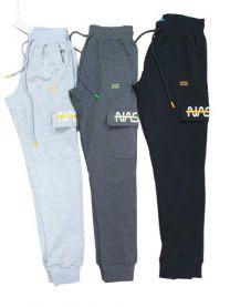 Spodnie dresowe chłopięce (140-164/15szt)