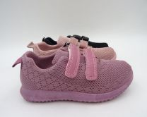Buty sportowe na rzepy chłopięce i dziewczynka (31-36/18P)