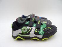 Buty sportowe na rzepy chłopięce i dziewczynka (30-35/18P)