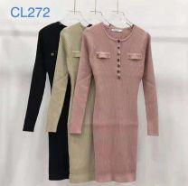 Sukienka z chiński (uniwersalny/12szt)