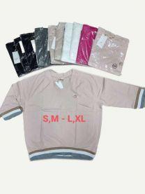 Bluzka Turecka (S/M-L/XL/12szt)