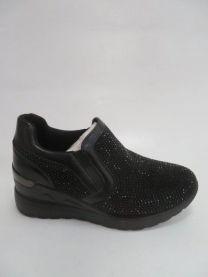 Buty sportowe wsuwane damskie(36-41/12P)