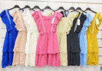 Sukienka Włoska (uniwersalny/5szt)